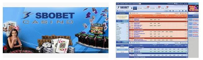 produk taruhan judi online di Sbobet